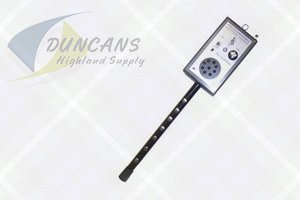 Electronic bagpipes