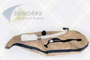 Bannatyne Hybrid Zipper Pipe Bag