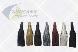 silk cords