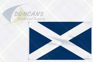 st andrews flag