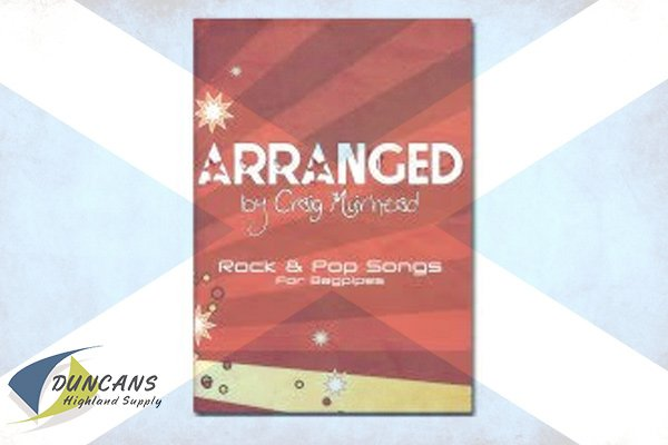 Arranged By: Craig Muirhead