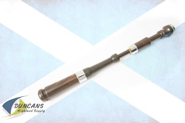 Wallace Standard 1 Bagpipe