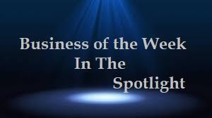 Business of the Week Spotlight Header