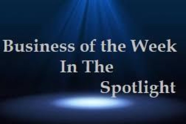Business of the Week Spotlight Header
