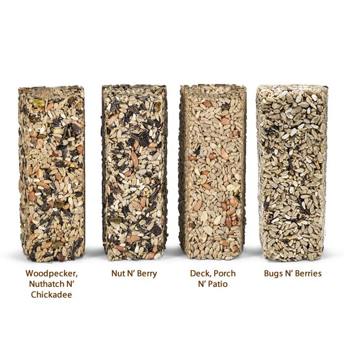 wild delight premium seed blocks