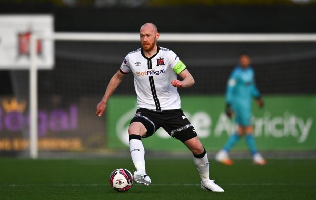 SHIELDS: WE NEED TO BOUNCE BACK - Dundalk Football Club