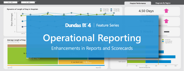 Operational Reporting  Enhancements in Reports and Scorecards  Webinars  Dundas Data