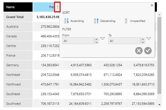Robohelp Customize Selected Layout Show Filter True