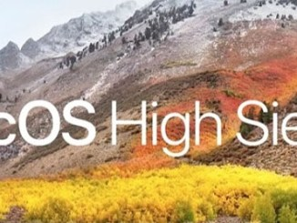 Come scaricare la beta di macos high sierra