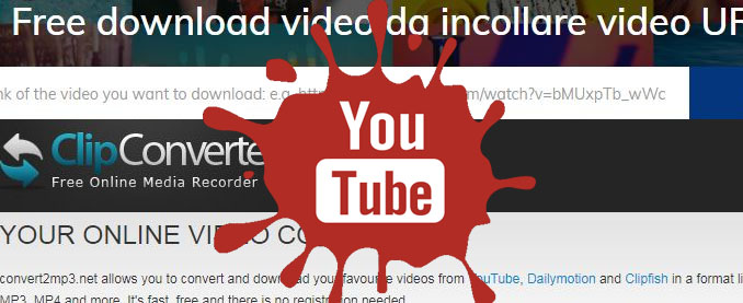 scaricare una playlist da youtube online