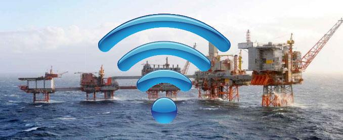 La norvegia lancia la prima rete wireless