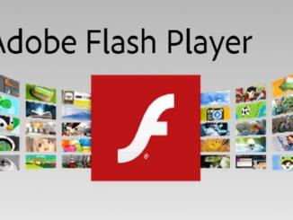 Adobe flash player multimedia 1