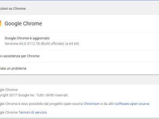 Chrome 60