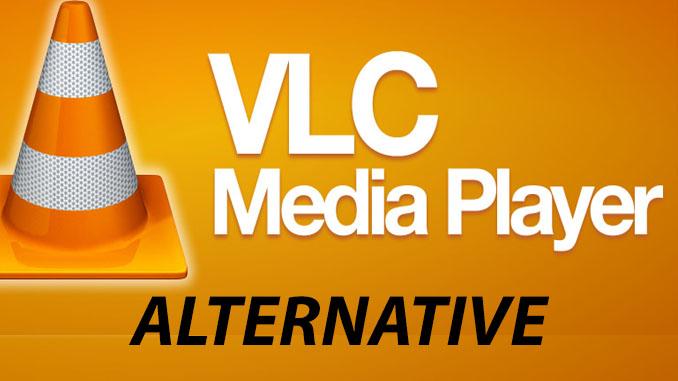 Alternative a vlc media player