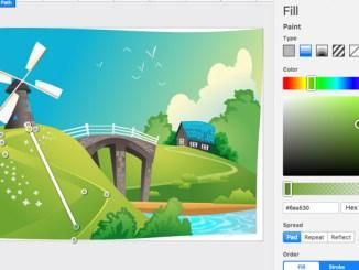 5 alternative gratuite a adobe illustrator