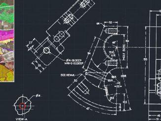 7 alternative gratuite ad autodesk autocad