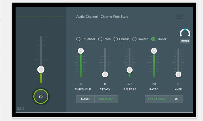 equalizzatore audio per pc gratis