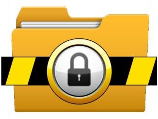 I migliori 5 programmi gratuiti per bloccare la cartella in windows