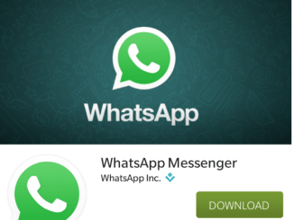 Come scaricare whatsapp su blackberry 10