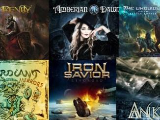 I migliori album metal del 2017 da ascoltare 15