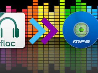 Come convertire da flac in mp3 gratuitamente