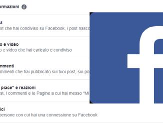 Come cancellare e nascondere rapidamente i vecchi post su facebook