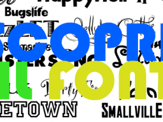 Come scoprire i font di una pagina web in 10 secondi