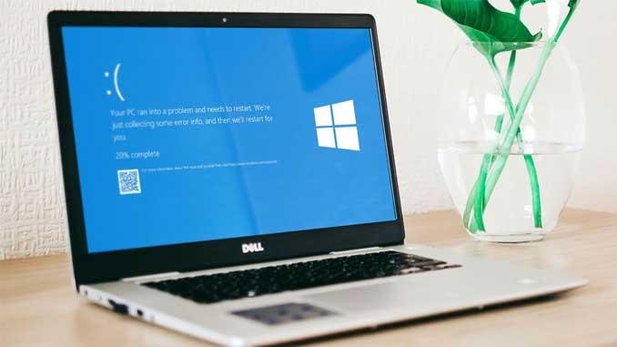 Come risolvere errore video tdr failure bsod su windows 10