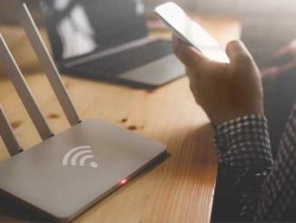 Come misurare la potenza del segnale wi fi su windows 10