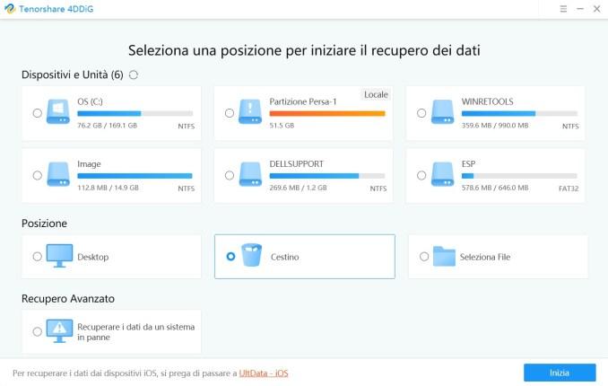 4ddig windows data recovery