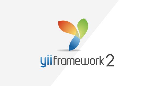 yii2 php framework