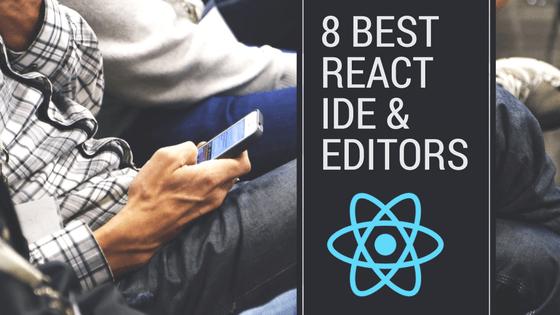 react IDE