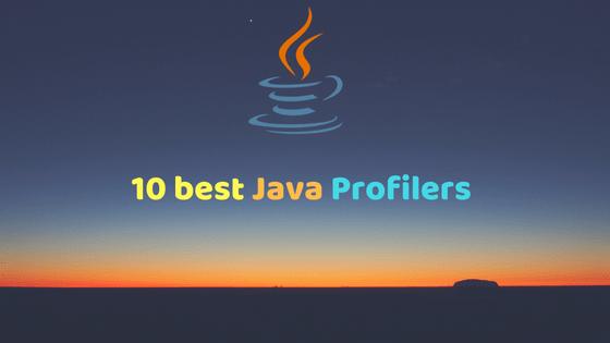 Java profiler