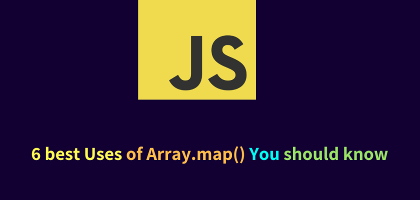 Array.map()