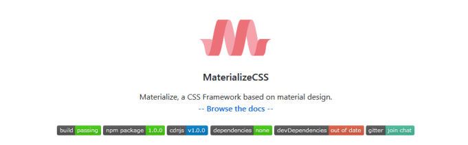Angular Material Component