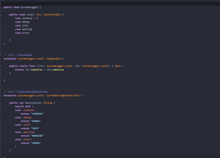 xcode themes