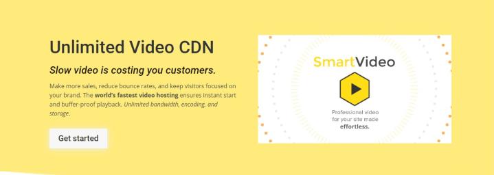 Swarmify SmartVideo
