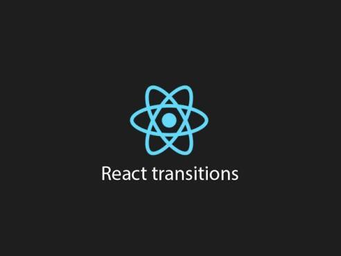 React Animation