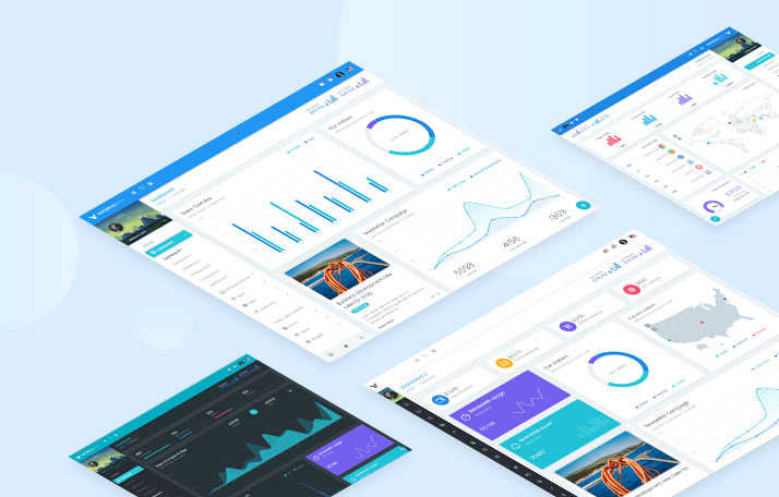 MaterialPro Bootstrap
