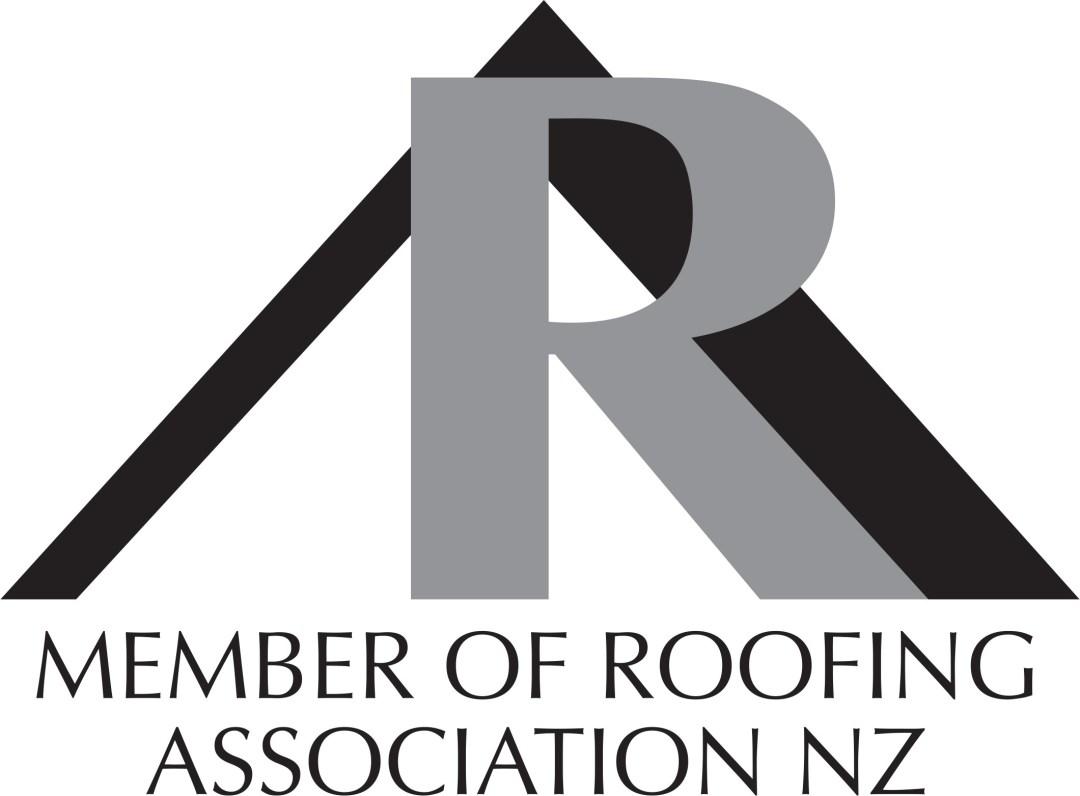 Member of Roofing Association NZ logo