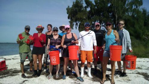 dunedin-rotary-coastal-cleanup