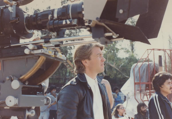Image result for dune david lynch behind the scenes