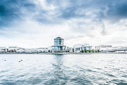 Ramada across the Water