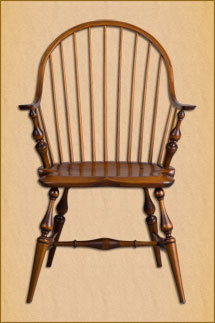 windsor chair with arms covers xmas chairs for sale by company specializing in continuous arm