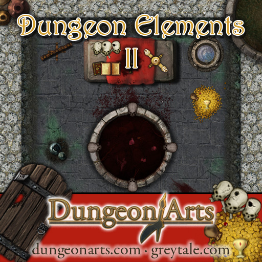 Dungeon Elements II