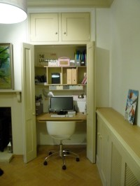 home office Archives - Dunham Fitted Furniture