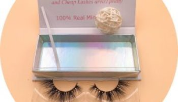 Why You Need Mink Lashes