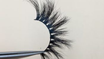 Dunhill Lashes DH004 Mink Eyelashes