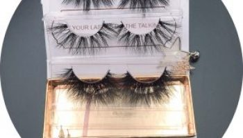 Why Do You Need To Find A Good Eyelash Vendors?