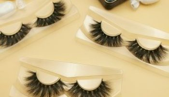 Start Your Lash Line From Dunhill Lashes